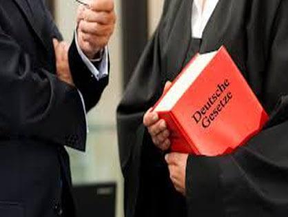 Kündigung Anwalt Arbeitsrecht